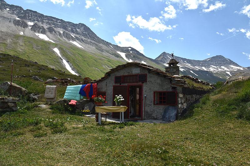 Tour du Mont Blanc 2019